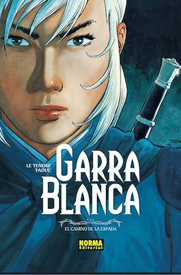 Garra Blanca #3