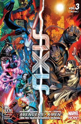 AXIS : Avengers – X-Men #3