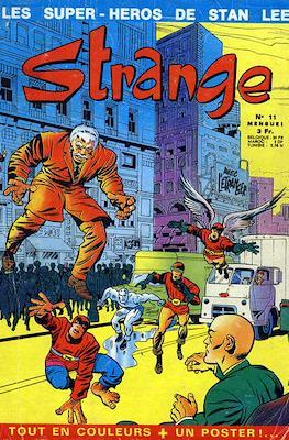 Strange #11