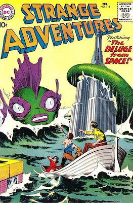 Strange Adventures (Comic Book) #113