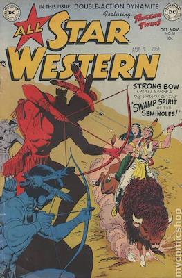 All Star Western #61