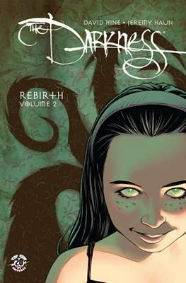 The Darkness: Rebirth (Softcover) #2