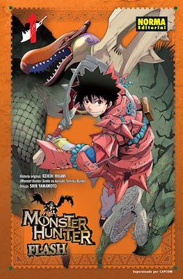 Monster Hunter - Flash #1