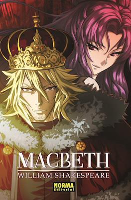 Macbeth (Rústica)