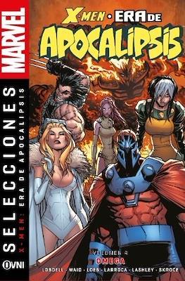 Selecciones Marvel (Rústica) #21