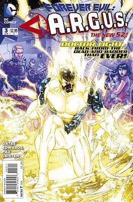 Forever Evil: A.R.G.U.S. (2013-2014) (Grapa) #3