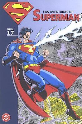 Las aventuras de Superman (2006-2007) #17