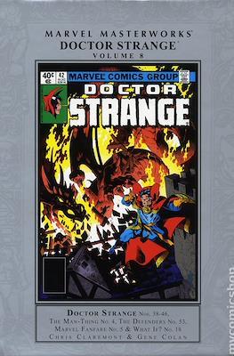 Marvel Masterworks: Doctor Strange (Hardcover) #8