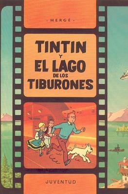 Las aventuras de Tintín (Cartoné, 64 páginas (1958-1974)) #22