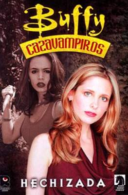 Buffy Cazavampiros #9