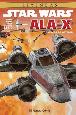 Star Wars. Ala-X #4