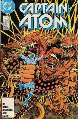 Captain Atom (1987-1991) #6