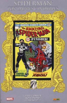 Spiderman: Los Imprescindibles (Grapa 24 pp) #7