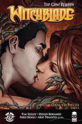 Witchblade (Comic Book) #155