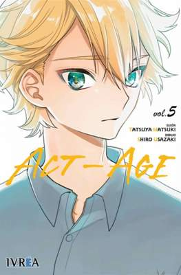 Act-Age #5