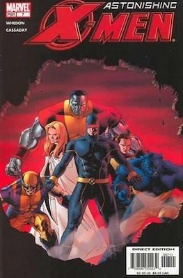 Astonishing X-Men (Vol. 3 2004-2013) #7