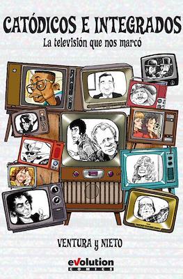 Catódicos e Integrados. La televisión que nos marcó