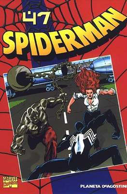 Coleccionable Spiderman Vol. 1 (2002-2003) #47