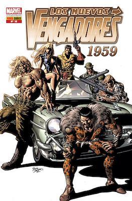 Los Nuevos Vengadores Vol. 2 (2011-2017) (Grapa, 32 páginas) #10