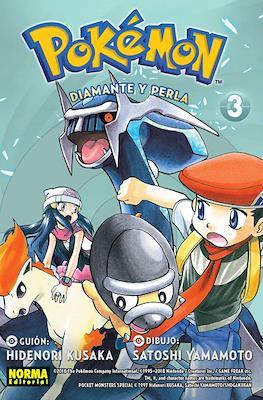 Pokémon (Rústica con solapas) #19