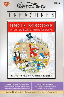 Walt Disney Treasures - Uncle Scrooge A Little Something Special