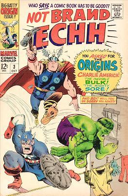 Not Brand Echh (Comic-book) #3