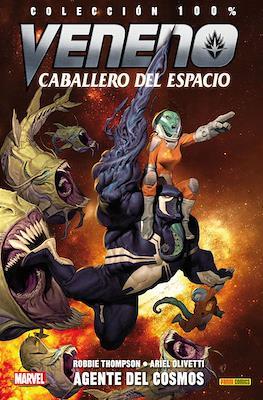 Veneno. Caballero del Espacio - 100% Marvel #1