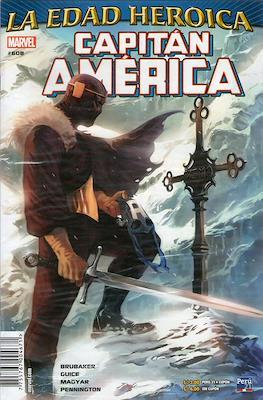 Capitán América: Edad Heroica (Grapa) #608