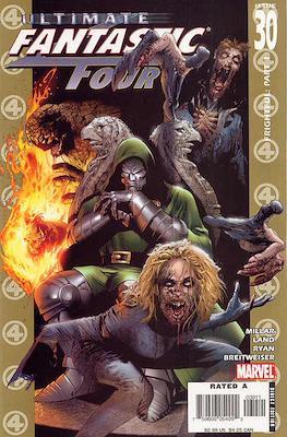 Ultimate Fantastic Four (Comic-Book) #30