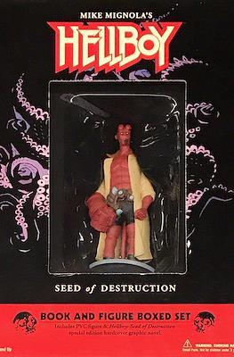 Hellboy: Seed of Destruction - Box Set