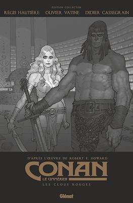 Conan le Cimmerien #7