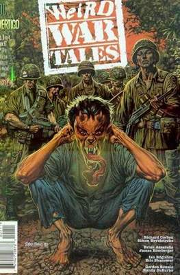 Weird War Tales (1997) (Grapa) #1