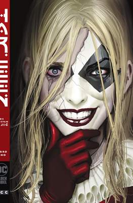 Harleen - DC Black Label (Cartoné 64 pp) #1