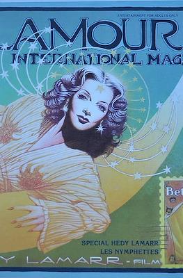 Glamour International Magazine 2ª serie #5