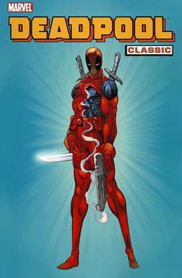 Deadpool Classic (Softcover) #1