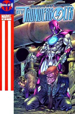 Thunderbolts Vol. 1 / New Thunderbolts Vol. 1 / Dark Avengers Vol. 1 (Comic-Book) #92