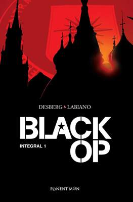 Black Op (Cartoné 152 pp) #1