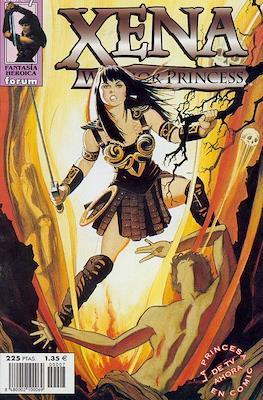 Xena. Warrior Princess (Grapa 28 pp) #7