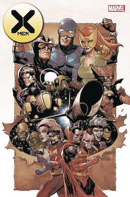 X-Men Vol. 5 (2019) (Comic Book) #9