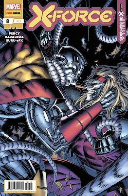 X-Force Vol. 4 (2019-) (Grapa 64 pp) #13/8