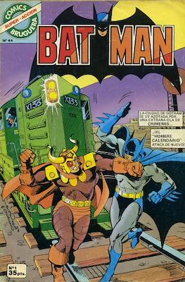 Super Acción / Batman Vol. 2 #1