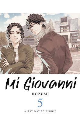 Mi Giovanni (Rústica con sobrecubierta) #5