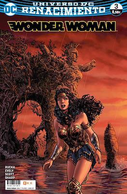 Wonder Woman. Nuevo Universo DC / Renacimiento #17 / 3