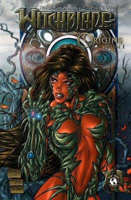 Witchblade Origins