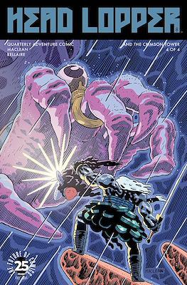 Head Lopper (Comic-book) #8