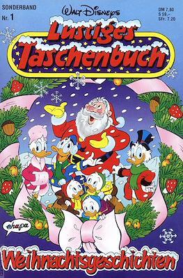 Lustiges Taschenbuch Sonderband: Weihnachten