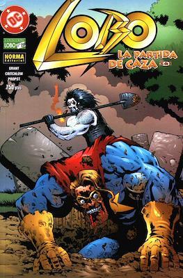 Lobo (Rústica, 48 páginas (1997-2001)) #19