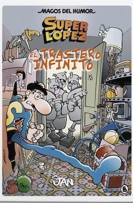 Magos del Humor (La Vanguardia) #15