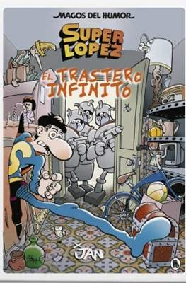 Magos del Humor (La Vanguardia) (Cartoné 48 pp) #15