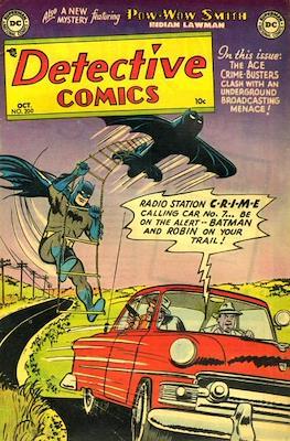 Detective Comics Vol. 1 (1937-2011; 2016-) (Comic Book) #200